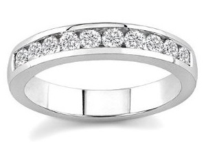 wedding ring diamonds